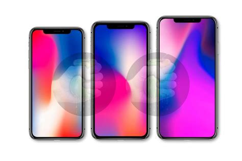 9 iphone x iphone 9 schematic shows 6 1 inch notched display