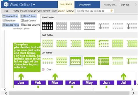 Timeline Grid Template Template Rq Project Management Grid Template