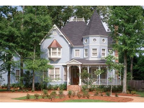 queen anne victorian home plans queen anne house plan with 2748 square feet and 3 bedrooms
