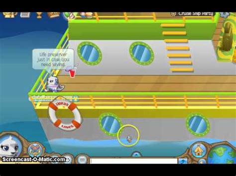 Animal Jam Membership Gift Card Codes - cruise ship party animal jam youtube