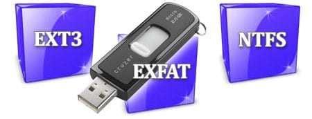 exfat format dvd player exfat sistema de ficheros para pendrive emezeta com