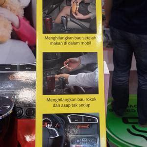 Pembersih Udara Dalam Mobil air purifier mobil penjernih udara ion berbahaya dalam