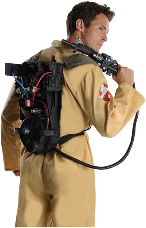 ghostbusters costume proton pack rubie s costumes a quot deluxe quot proton pack