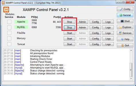 membuat database user dengan xp jelajah samudra cara membuat database dengan phpmyadmin