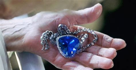 titanic film jewellery o raro diamante azul blog da hoya