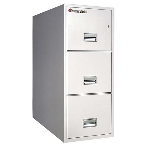 3 Door Filing Cabinet File Cabinet Design File Cabinets 3 Drawer Vertical Sentry Safe 3 Drawer Vertical