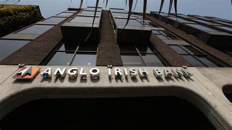 bank of ireland deutschland anglo bank irische pleitebanker verh 246 hnen