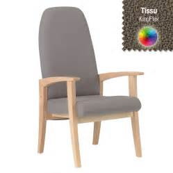 fauteuil de repos wallace structure h 234 tre naturel tissu
