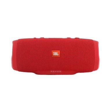 Jual Murah Jbl Bluetooth Speaker Clip 2 Merah Kll055 jbl bluetooth speaker charge 3 merah daftar harga terbaru indonesia