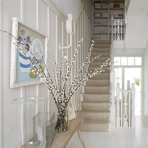 Using Branches In Home Decor 15 Floral Arrangements With Flowering Branches Home Decorating Ideas