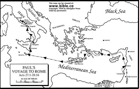 paul s second journey coloring page what city mentioned in the bible is the most northerly located
