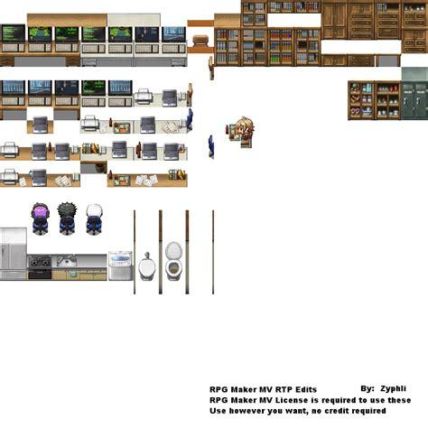 House Map Maker zyphli tile edits rpg maker forums