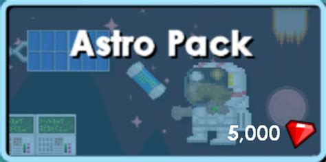 pack growtopia astro pack growtopia wiki