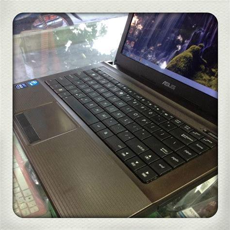 Led Asus X44h laptop c紿 asus x44h pentium b815 ram 2gb hdd 320gb
