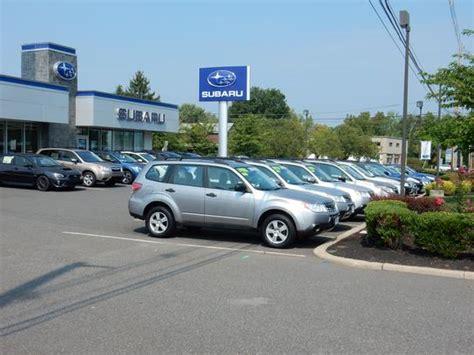 Flemington Subaru by Flemington Subaru Flemington Nj 08822 Car Dealership