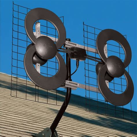 the antennas direct clearstream 4 is named the best tv antenna
