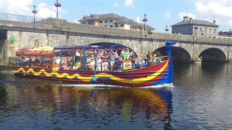 viking boat tours viking boat photo de viking ship cruises athlone