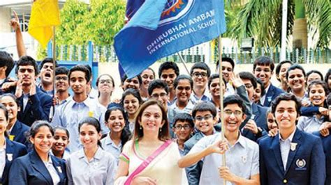 International Business Mba In Mumbai by 16 Mumbai Schools Get Top Ranks In Countrywide Survey
