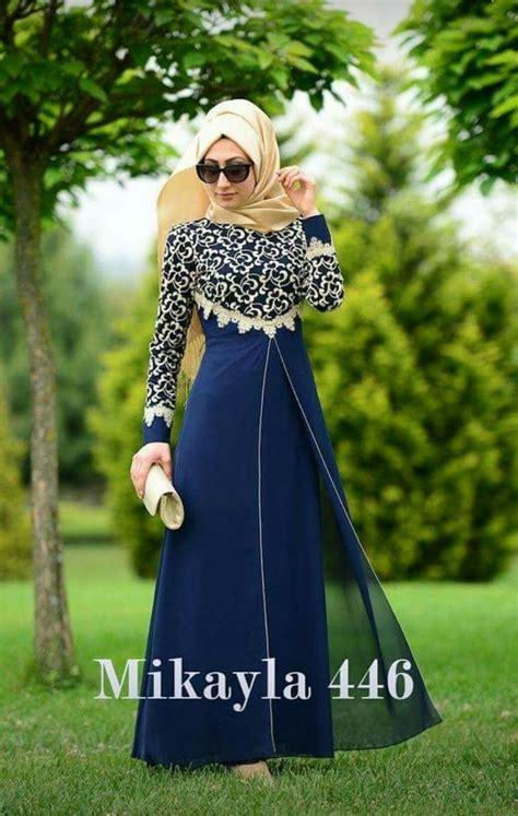 model gaun pakistani batik best 25 baju muslim pesta ideas on pinterest gaun