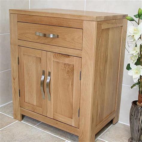 solid oak bathroom furniture uk bathroom furniture solid oak vanity cabinet cupboard