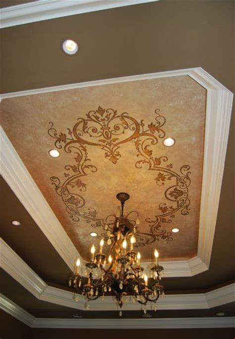 decorative ceilings 1000 ideas about ceiling medallions on pinterest