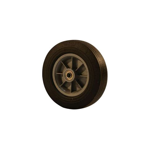 milwaukee   solid puncture proof tire dcr  home depot