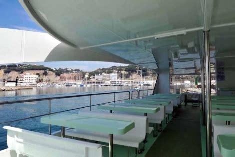 catamaran ecologico barcelona construyen el catamar 225 n ecol 243 gico m 225 s grande de europa en