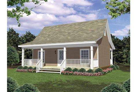 cost to build 600 sq ft house eplans cottage house plan vacation cottage or weekend