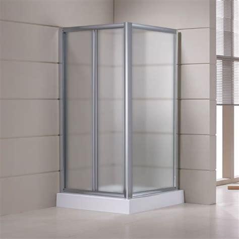box doccia con apertura a libro box doccia con porta ad anta fissa apertura a libro