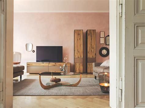 Wohnzimmer Team 7 by Wohnwand Team 7 Cubus Roomido