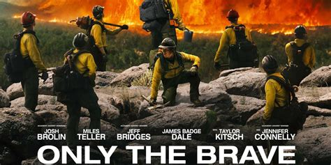 Only The Brave Film Trailer | only the brave teaser trailer