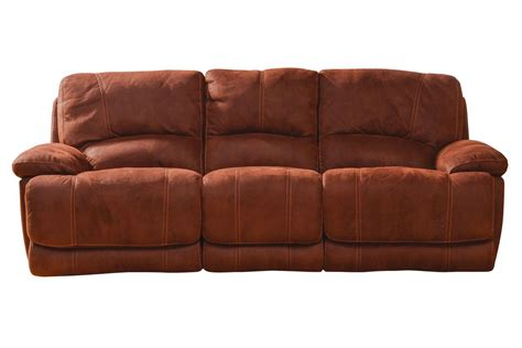 Microfiber Sectional Sofas With Recliners by Reclining Sofa Microfiber Steven Microfiber Recliner Sofa Thesofa