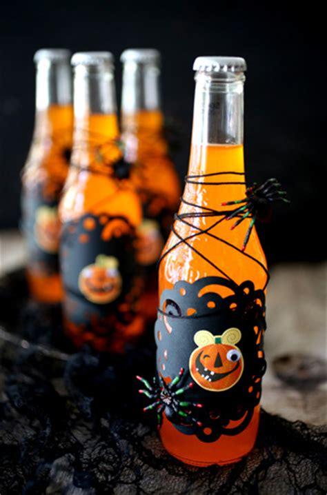 spooky halloween drinks  kids evite