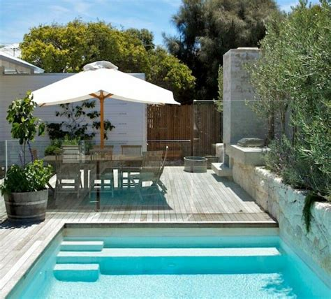 pool bench seat pin by wendy kingsmith on small yard pools pinterest