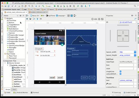 layout login devise 使用 constraintlayout 来设计 view open 开发经验库