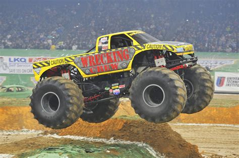 jam trucks names jam facts returning to orlando florida 2017