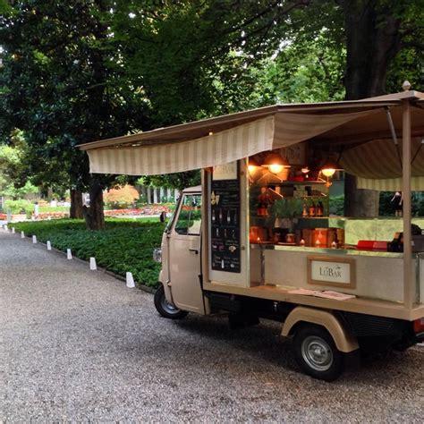 commercio ambulante itinerante alimentare tutte le autorizzazioni per aprire un food truck