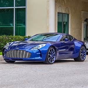 Aston Martin One 77 Aston Martin One 77 Pictures Photos And Images For