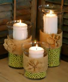 candle centerpieces for home 15 amazing diy wedding centerpieces something borrowed wedding diy