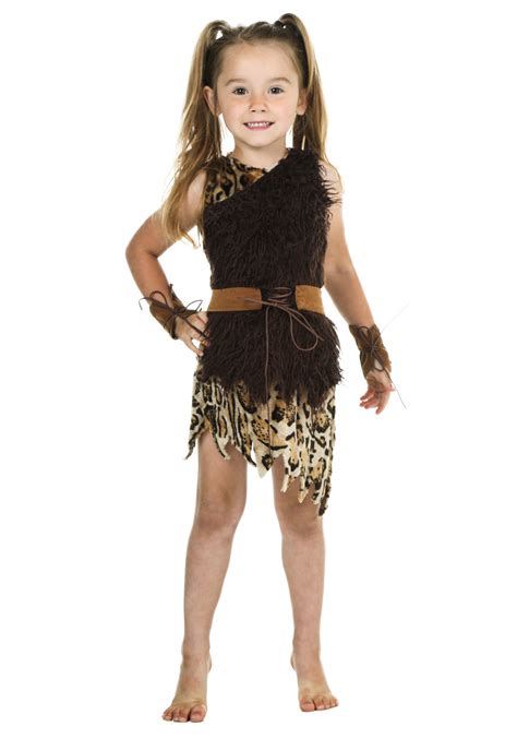 how to make a caveman costume for kids ehow uk toddler cavegirl costume