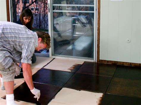 ceramic floor tiles for kitchen ceramic tile staining how to install plywood floor tiles hgtv
