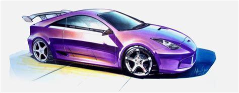 Komik Misteri Kereta Desembee bila gambar bersuara lakaran dan grafik untuk rujukan melukis kereta