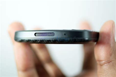 Speaker Q10 blackberry q10 on impressions