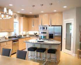 Grey Maple Kitchen Cabinets The World S Catalog Of Ideas