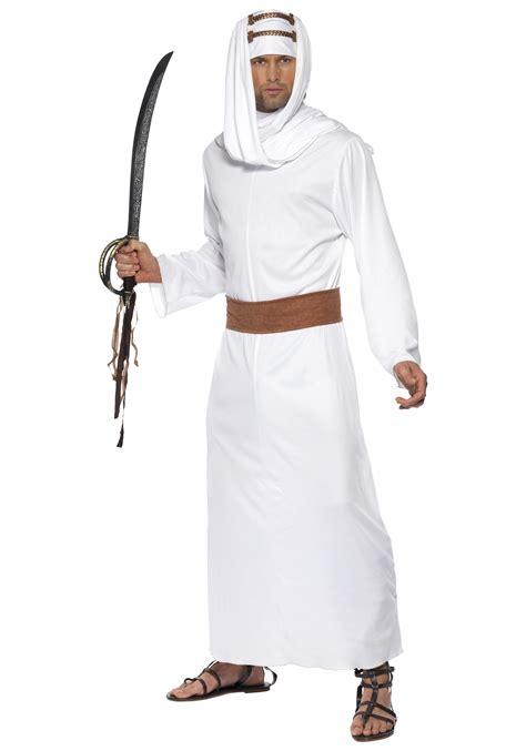 Arabian Costume arabian sheik costume