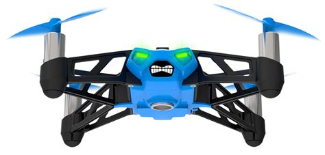 Drone Parrot east side are drones a threat to security