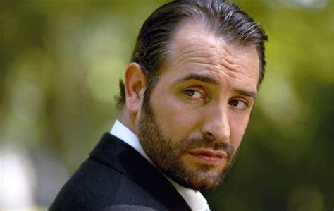 jean dujardin handsome most handsome hottest french actors 2017 top 10 list