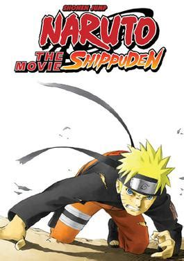 film anime naruto naruto shippuden the movie wikipedia