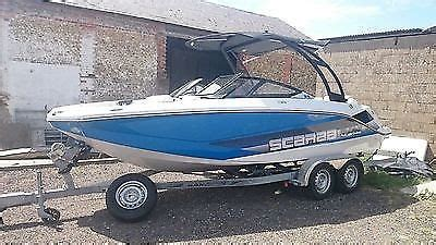 sea doo jet boat for sale ebay uk jet boats jet boats ebay uk