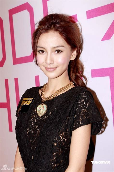 angelababy   Makeup   Pinterest   Pretty face, Hair style and Hair and beauty